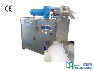 YGBK-200-1 Dry ice pelletizer