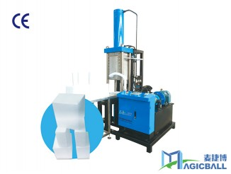 YGBJ-500-1L Dry ice block machine